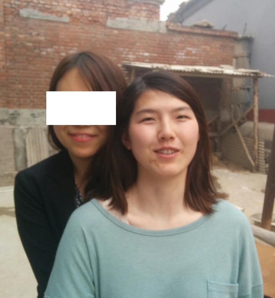 Xiaola and TINGTING 3