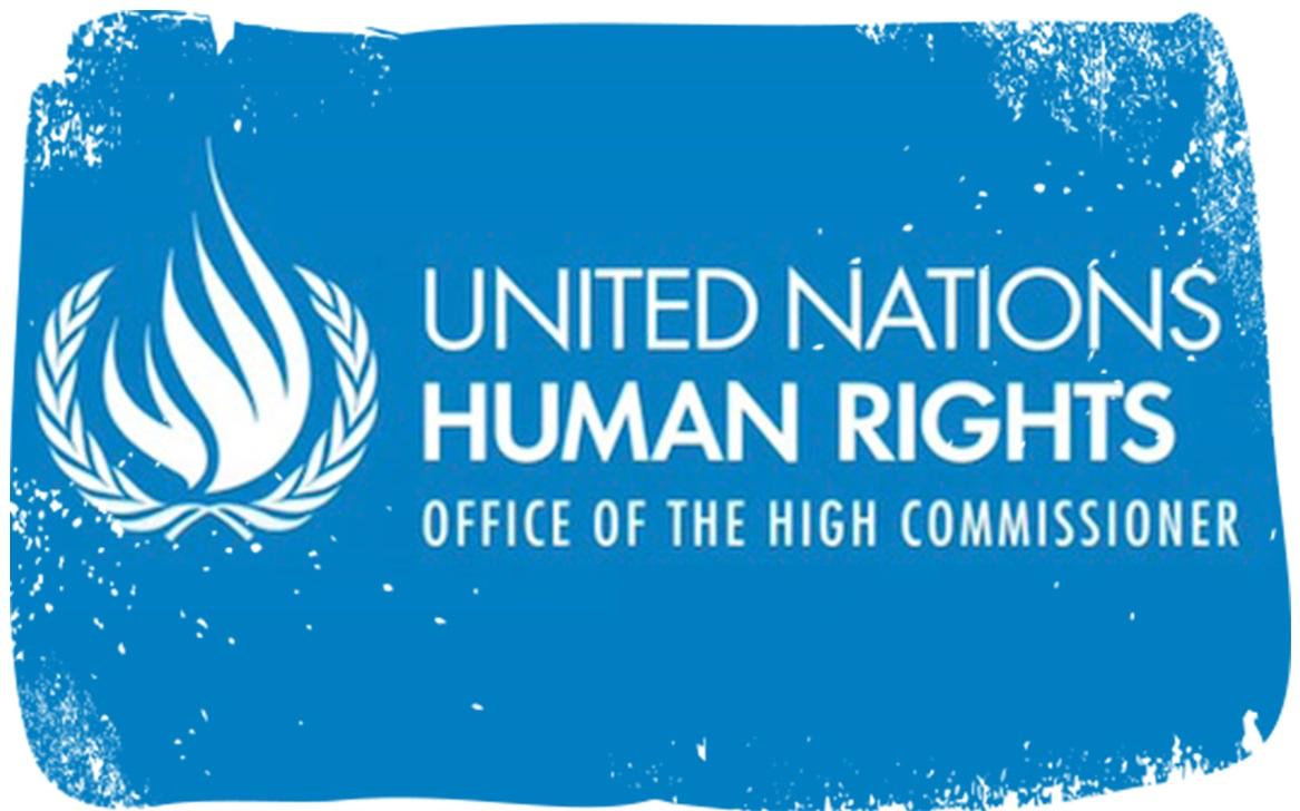 联合国 人权