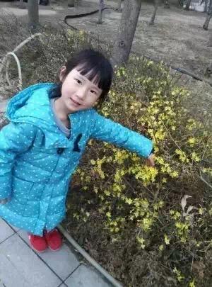 李和平女儿2