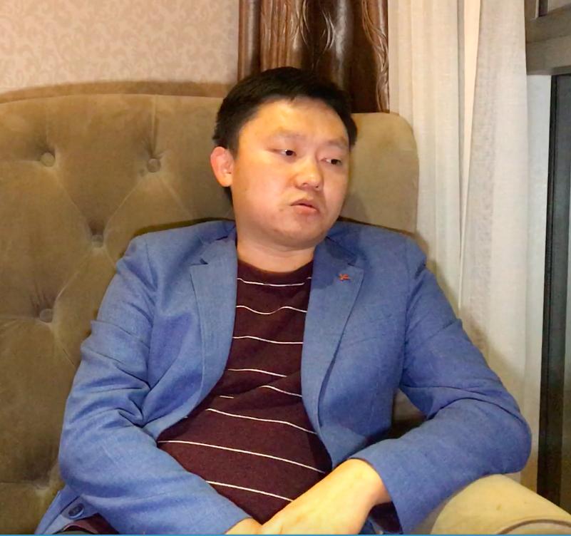 任建宇访谈录:被劳教的大学生村官