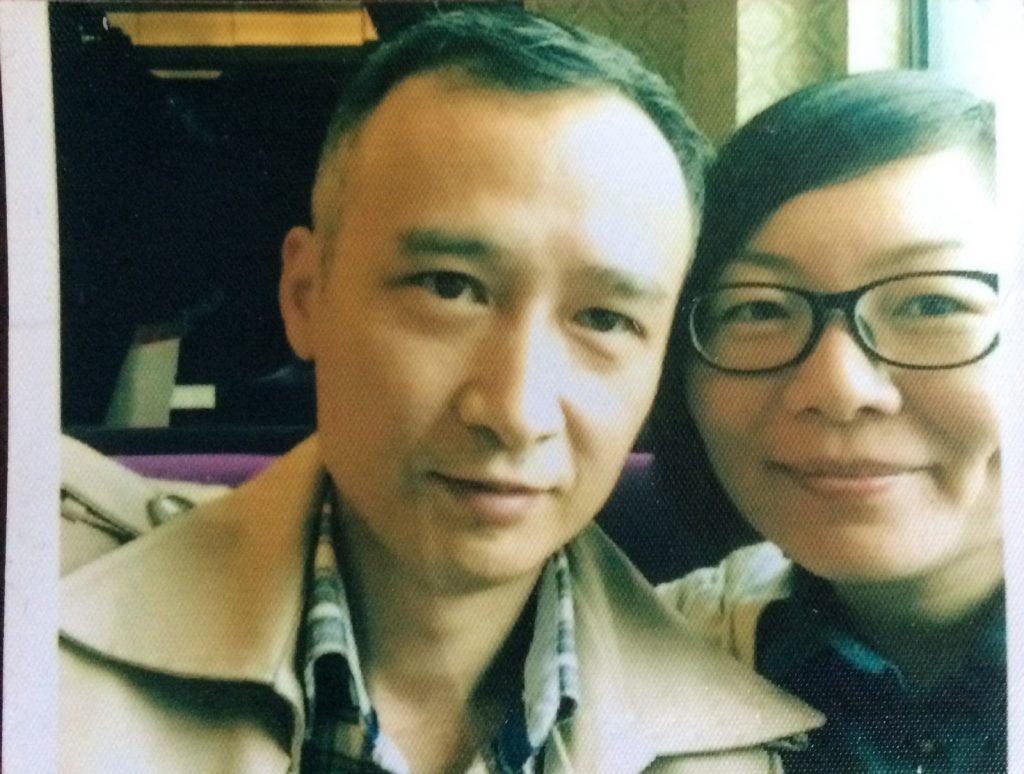 施明磊(程渊妻):控告长沙市国家安全局