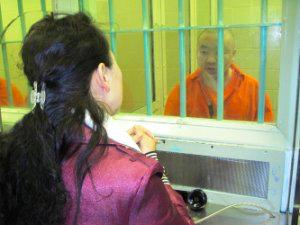 廖亦武:反对遣返政治犯