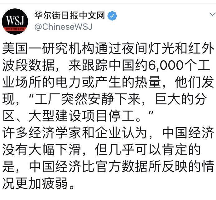 吕式厚:中国经济明显恶化
