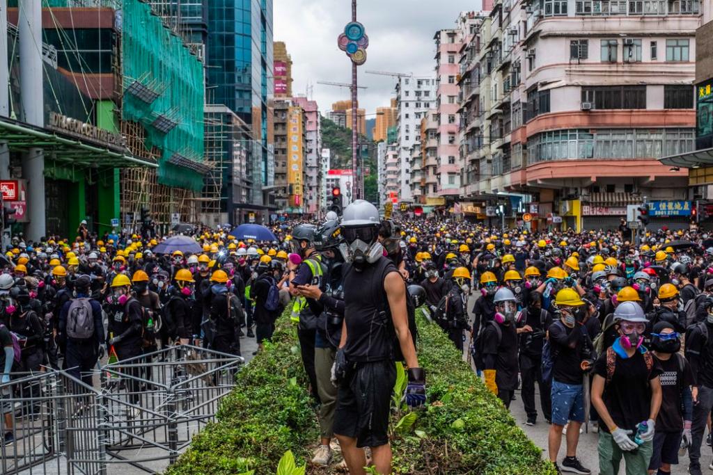 笑蜀:香港修例之败,北京应如何反思?