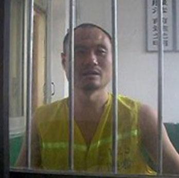 中国位关押记者之首 前揭黑记者齐崇怀接受采访后被带走