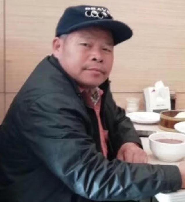 陈家鸿律师涉煽颠罪被关押七个月首获会见 案件被退侦