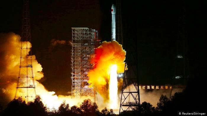 接连两次火箭发射失败 中国航天怎么了?